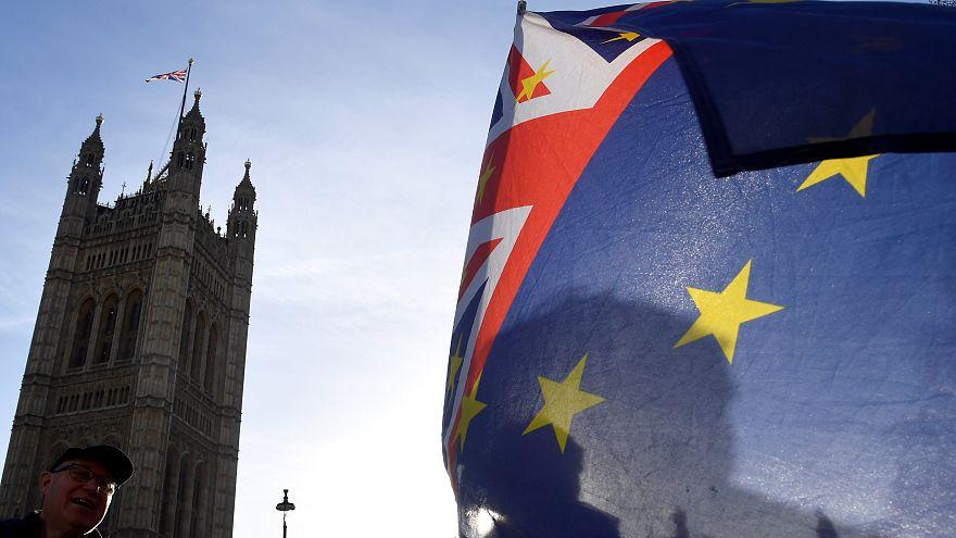 """منذ 1950 حتى اليوم: لمحة عن دخول و""""خروج"""" بريطانيا من الاتحاد الأوروبي"""
