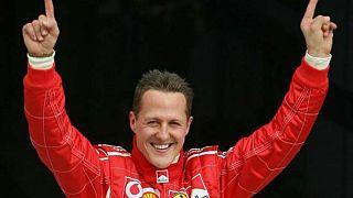 Michael Schumacher artık yatalak hasta değil iddiası