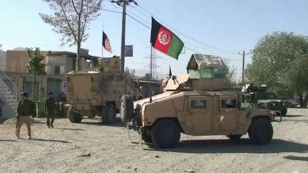 تمرکز گفتگوهای آمریکا و طالبان بر «آتشبس شش ماهه» در افغانستان