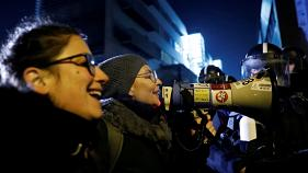 Hongrie : la rue ne lâchera pas Orbán