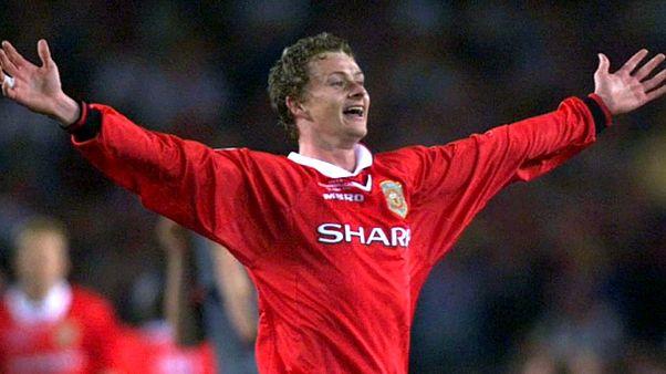 Ole Gunnar Solskjaer wird Interimstrainer bei Man United