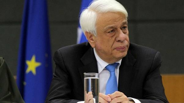 Αυστηρό μήνυμα Παυλόπουλου προς τα Σκόπια