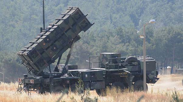 Rusya'dan S-400 alan Türkiye'ye Patriot satılması için ABD'den onay