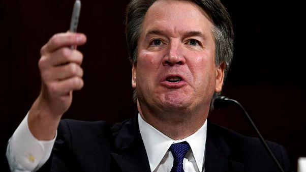 """مجلس القضاء الأمريكي يسقط تهم """"سوء السلوك"""" ضد كافانو"""