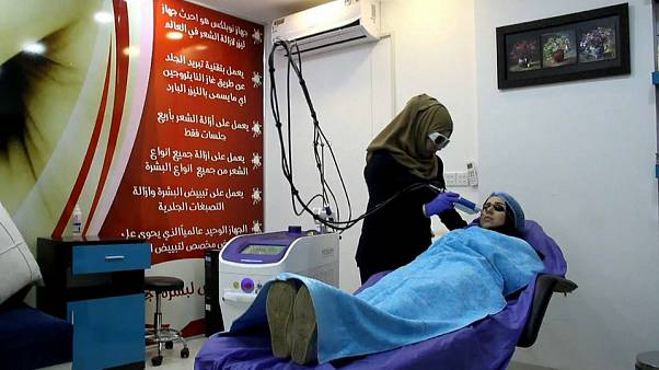 عراق؛ پایان عصر داعش و رواج جراحی زیبایی در موصل