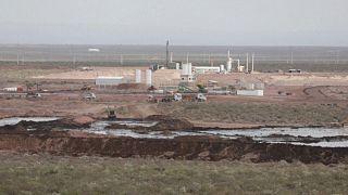Argentina: scandalo ambientale, i mapuche contro i petrolieri
