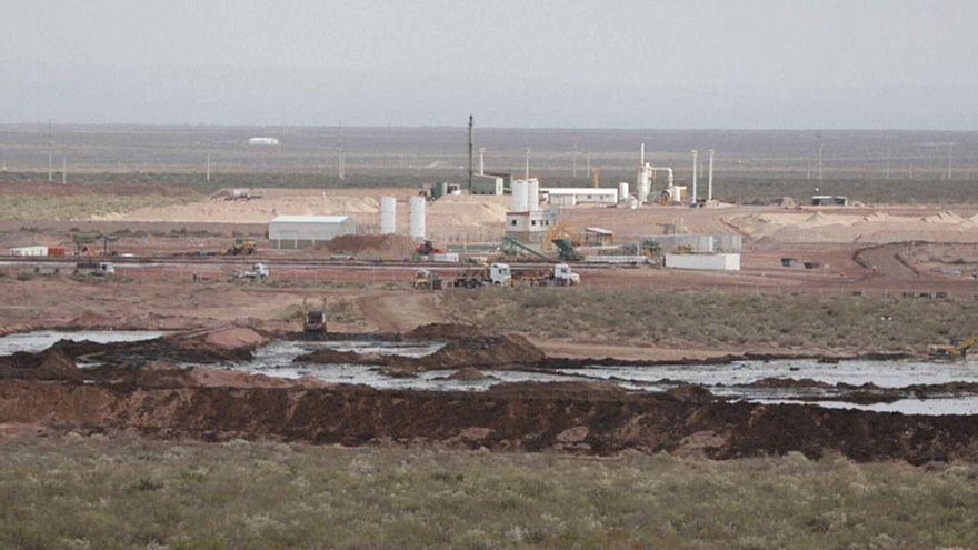 Argentine : des Mapuches en guerre contre les géants pétroliers