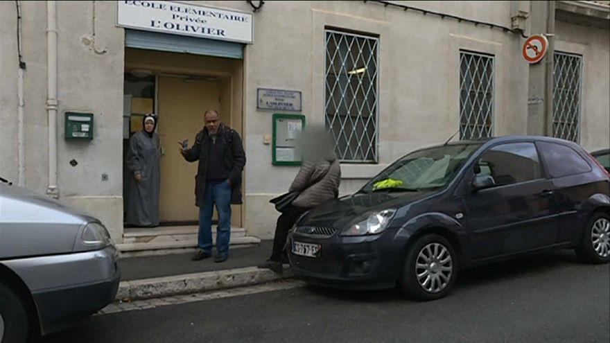 """السلطات الفرنسية تغلق مدرسة """"سلفية"""" غير قانونية في مارسيليا"""