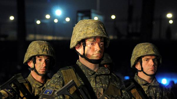 """ترامب يحث كوسوفو على التوصل إلى اتفاق """"تاريخي"""" مع صربيا"""