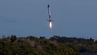 Spacecom, la future Force spatiale américaine, nouveau jouet de Trump