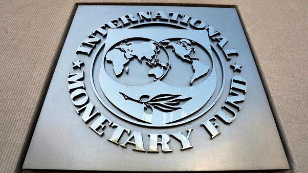 IMF'den Ukrayna'nın 1,4 milyar dolarlık ilk kredi dilimine onay