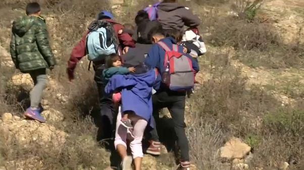 EEUU destinará 2.000 millones de dólares más de ayuda al sur de México y Centroamérica