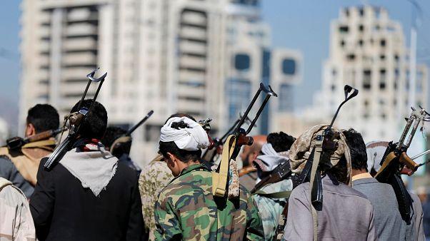 Risultati immagini per آتش بس در یمن