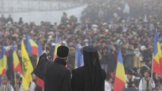 Румыния на перепутье