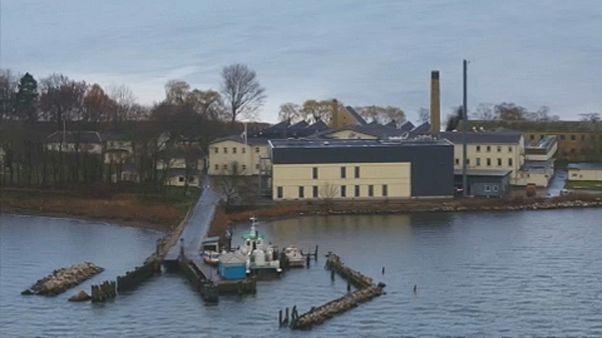 Börtönsziget miatt aggódnak a dánok
