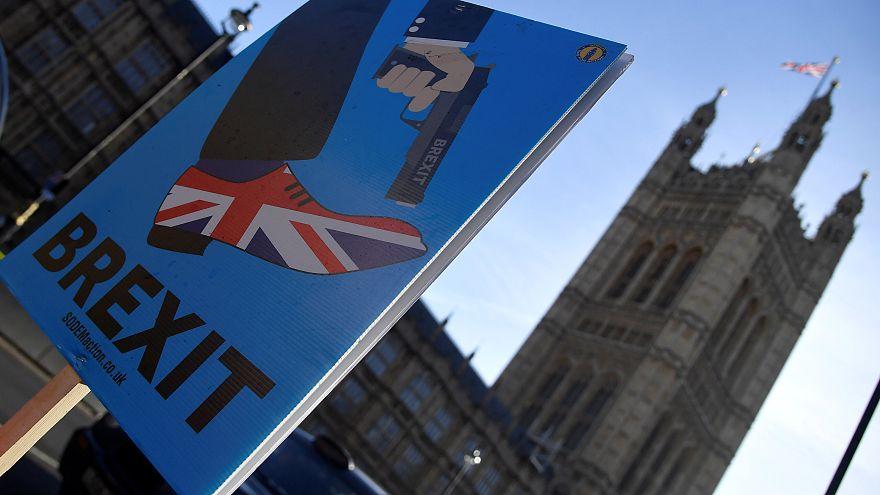 تدابیر اتحادیه اروپا در صورت وقوع برکسیت بدون توافق