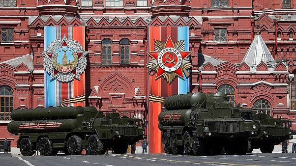 ABD'nin Türkiye'ye Patriot satışına onay vermesinin ardından Rusya'dan ilk tepki