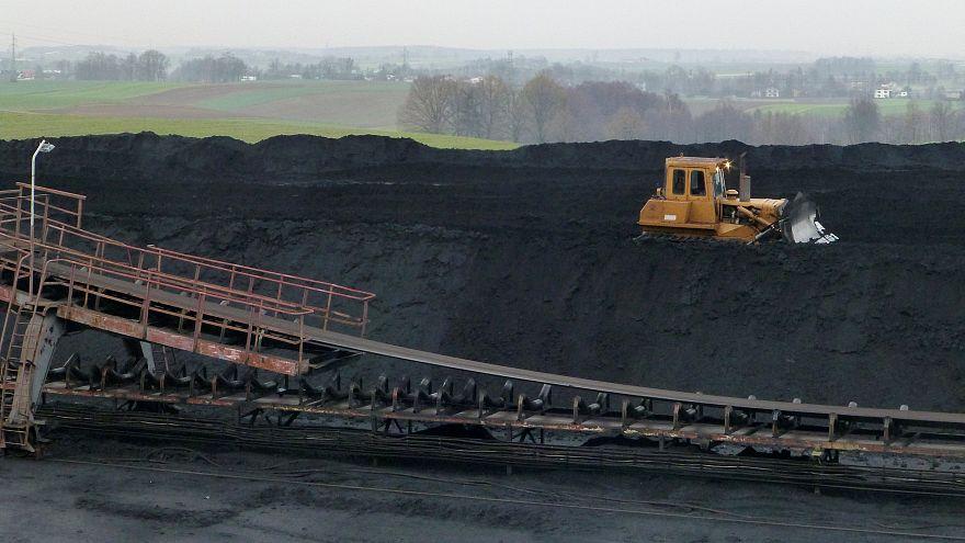 Subsídios ao carvão na UE terminam em 2025