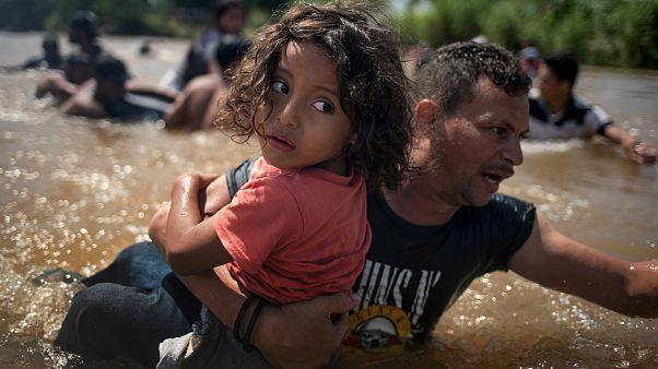 سازمان جهانی بهداشت: از هر هفت انسان یکی مهاجر است