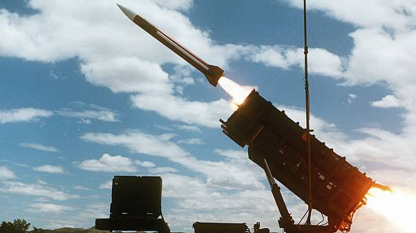 وزارت خارجه آمریکا با فروش موشک های پاتریوت به ترکیه موافقت کرد