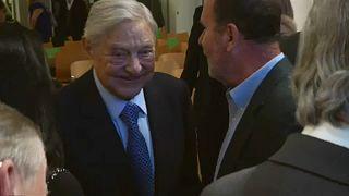 "Financial Times: George Soros ""Person des Jahres"""