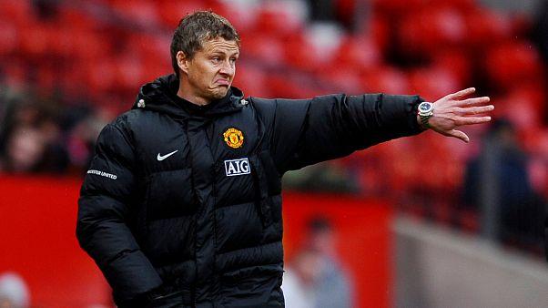 Manchester United: Zwischenlösung Solskjær