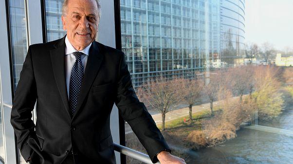 Δ. Αβραμόπουλος: «Έχουμε προτείνει τριπλασιασμό του προϋπολογισμού της ΕΕ για τη μετανάστευση»