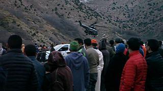 В Марокко расследуют убийство европейских туристок