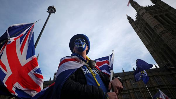 """""""Брексит"""": разговор на повышенных тонах"""