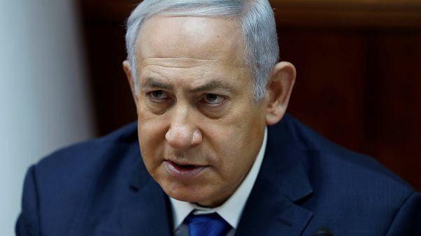 """نتنياهو: حزب الله يمتلك """"على الأكثر بضع عشرات"""" من الصواريخ دقيقة التوجيه"""