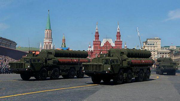 هل ستحصل تركيا على صواريخ روسية؟