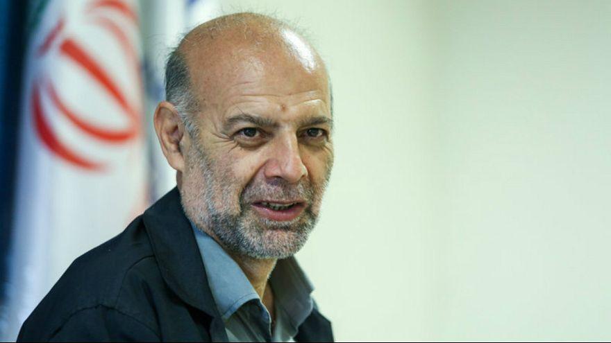 درخواست علیرضا محجوب از مجلس برای مداخله جهت آزادی کارگران گروه ملی فولاد