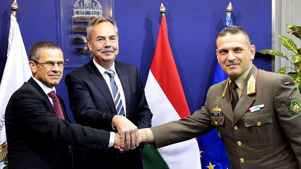 Harckocsikat és önjáró tüzérségi lövegeket vesz a Magyar Honvédség