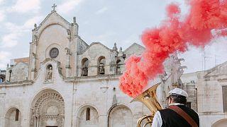 A European Culture Capital's 21st Century Renaissance