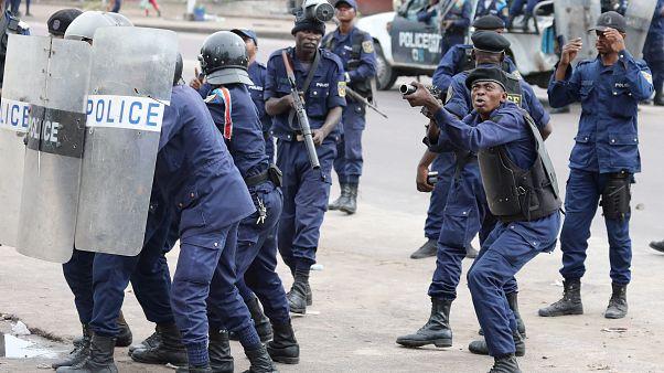 Kongo kritik seçimler öncesi karıştı: Ölü sayısı 100'ü geçti