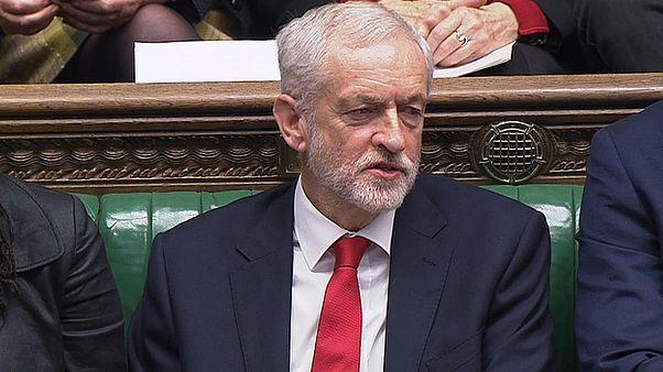 İngiltere: Avam Kamarası'nda 'aptal' polemiği