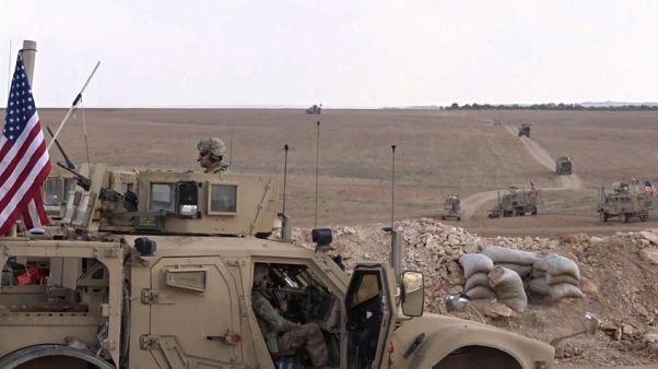 Trump anuncia la retirada de las tropas estadounidenses en Siria