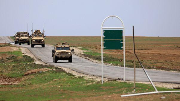 واشنطن تبدأ في سحب قواتها من سوريا وتعلن عن بدء مرحلة جديدة في الحرب ضد داعش