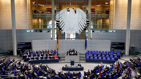 Deutschland beschließt das erste Mal seit 30 Jahren ein neues Einwanderungsgesetz