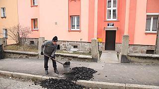 Η εξάρτηση της Πολωνίας από τον άνθρακα