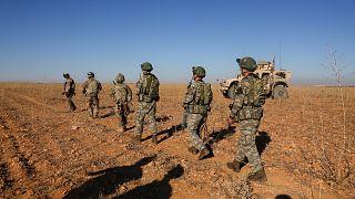 سناریوهای احتمالی در مورد آینده سوریه پس از خروج نیروهای آمریکایی