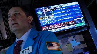 Amerikan Merkez Bankası Fed Trump'ın uyarılarına rağmen faizi yükseltti