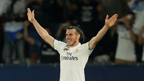 Mondial des clubs : Bale envoie le Real en finale