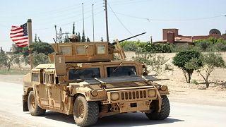 أمريكا تبدأ سحب قواتها من سوريا وقرار ترامب يثير التساؤل والارتباك
