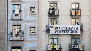 مع الإعلان عن اجتماع حكومة مدريد في كتالونيا.. دعوات لإضرابات ومظاهرات في الإقليم
