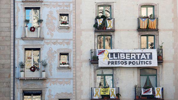 Βαρκελώνη:Ο Σάντσεθ έρχεται,οι Καταλανοί στους δρόμους