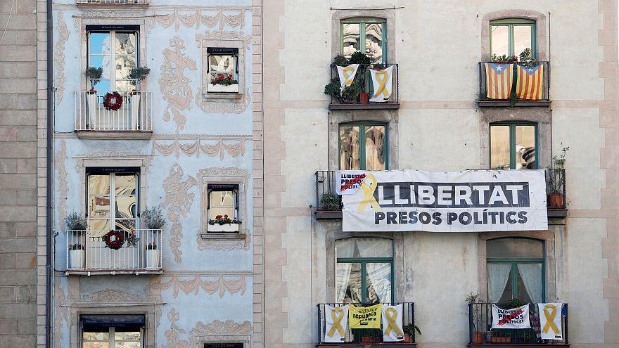 Alta tensione a Barcellona in vista del Consiglio dei Ministri indetto da Sánchez