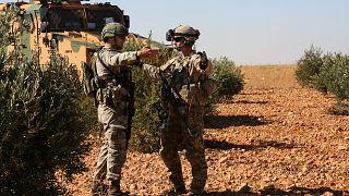 Al via il ritiro USA dalla Siria fra sconcerto e opposizione di americani e curdi