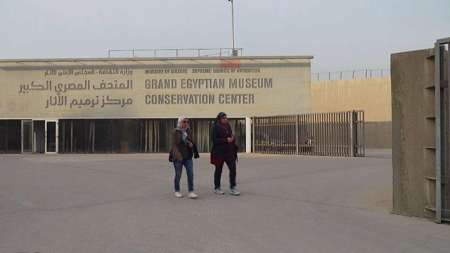 Уникальный египетско-японский проект