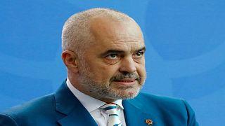 """ألبانيا تطرد سفير إيران ودبلوماسيا آخر """"لإضرارهما"""" بالأمن القومي"""
